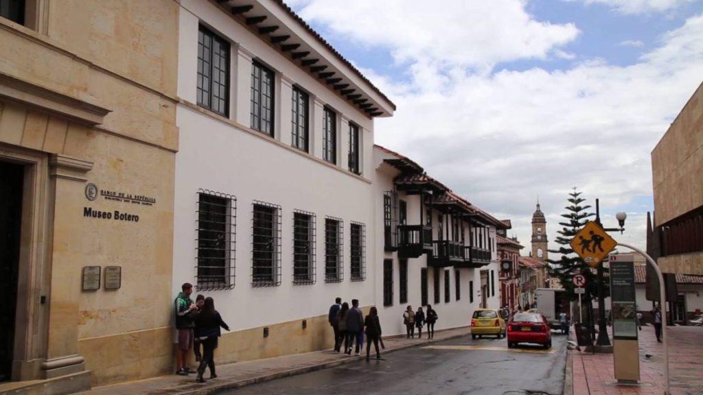 Museos de Bogotá.